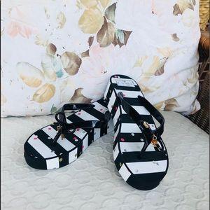 Kate Spade Flip Flop Sandals